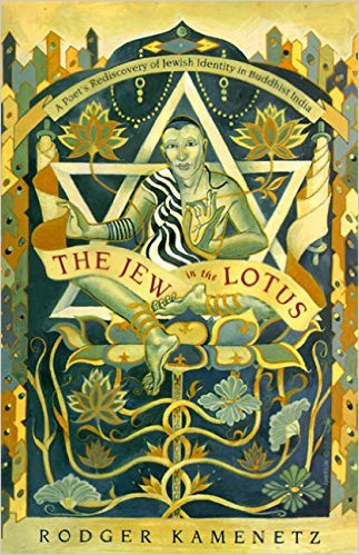 Image result for jew in the lotus images