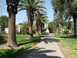 Kibbutz Kfar Masaryk