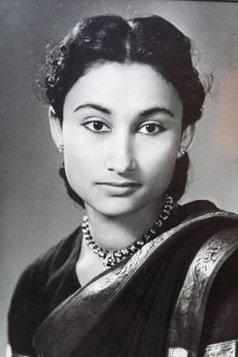 Firoza Begum (actress) Actress Firoza Begum alias Susan Solomon Jews of India Indian