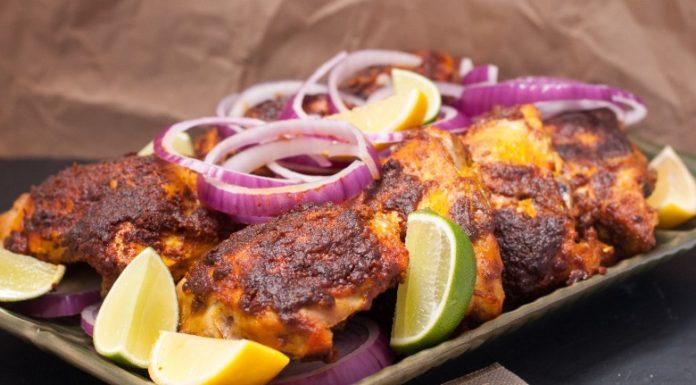 Recipes archives jews of india indian jews jews in india recipe tandoori coconut chicken forumfinder Choice Image